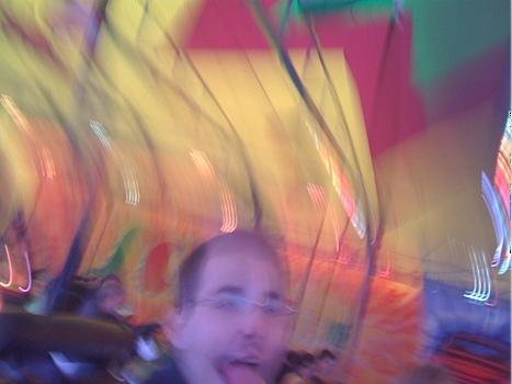 Visione distorta all'Oktoberfest