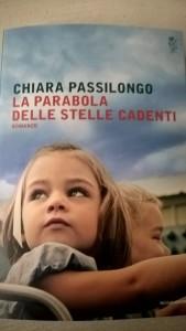 La parabola delle stelle cadenti - Chiara Passilongo