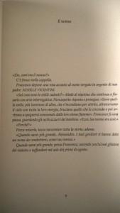 La parabola delle stelle cadenti - Chiara Passilongo - Incipit